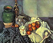 Still Life with Apples, by Paul Cézanne.jpg
