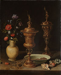Still Life with Flowers and Gold Cups of Honour - Clara Peeters - Google Cultural Institute.jpg