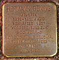 Stolperstein Karlsruhe Hermann Böning Staendehausstr 2 (fcm).jpg