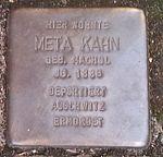 Stolperstein Meta Kahn Offenburg.jpg