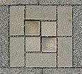 Stolpersteine Köln, Verlegestelle Rothgerberbach 6.jpg