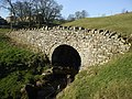 Stone Bridge over Hill Gill - geograph.org.uk - 684699.jpg