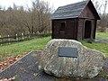 Stone in Folwark Paniushkavichy, Belarus.jpg