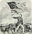 Story of the American flag with patriotic selections and incidents (1903) (14577807999).jpg