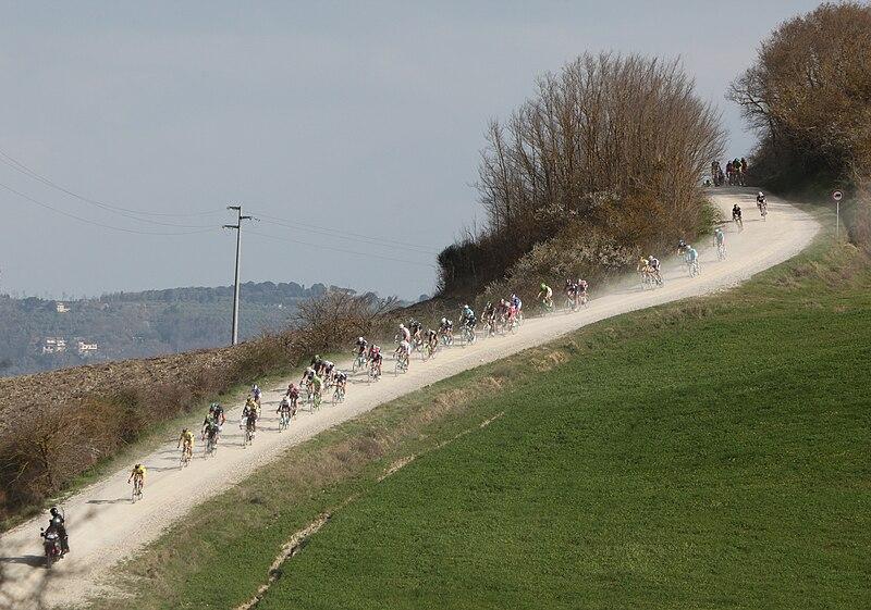 2021 Strade Bianche winner odds