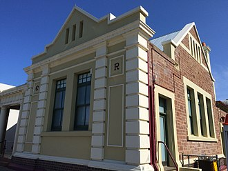 Strathalbyn, South Australia - Strathalbyn Post Office