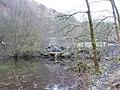 Stream goes into a culvert - geograph.org.uk - 1691683.jpg