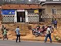 Street Scene along Nyabugogo Avenue - Kigali - Rwanda.jpg