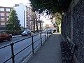 Street furniture in Frognal Lane - geograph.org.uk - 1119356.jpg