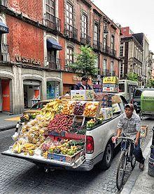 Food Truck Market Share