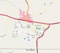 Streetplan of Grijpskerk.png