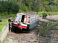Stuck! Stourbridge Canal near Stourton, Staffordshire - geograph.org.uk - 983956.jpg