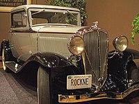 Studebaker Rockne - Flickr image 207520289.jpg