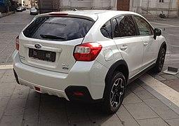 Subaru Impreza - WikiVisually