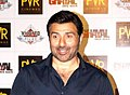 Sunny Deol promoting Ghayal Once Again in New Delhi.jpg