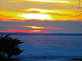 Sunset Over Lake Mendota during Winter - panoramio.jpg
