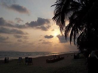 Rayong - Beach in Rayong