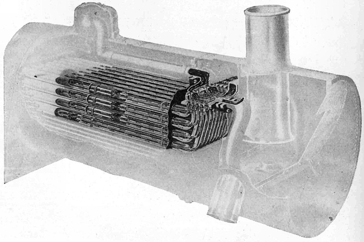 Dampfkessel - Wikiwand