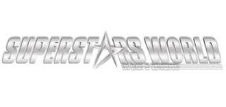 Superstars Series - Image: Superstars World logo