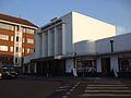 Surbiton station west entrance.JPG