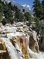 Surya Kund waterfall Gangotri WTK20150915-IMG 0495.jpg