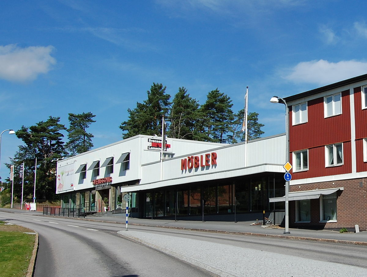 Svenssons I Lammhult U2013 Wikipedia