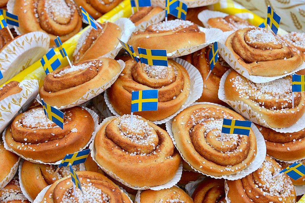 Sveriges Nationaldag 2014