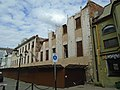 Sveshnikov house, Kavi Nadzhmi street (2021-06-02) 03.jpg
