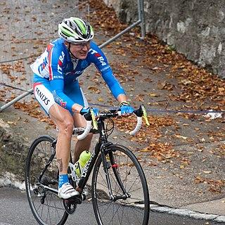 Svetlana Bubnenkova Russian cyclist
