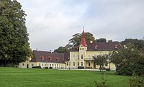 Swedish castle Klågerup.jpg