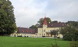 Klågerups slot