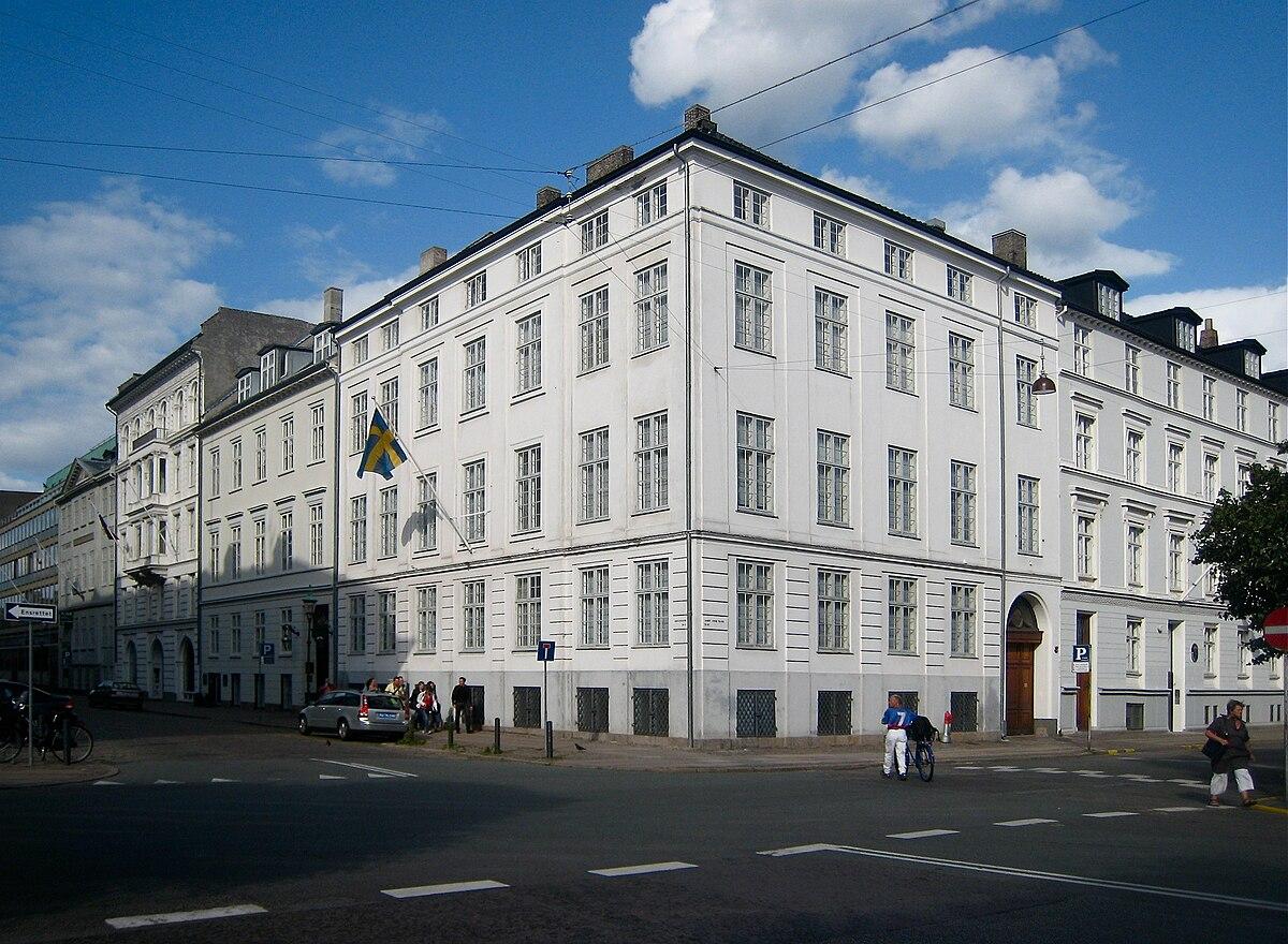 bordell i köpenhamn svenska  bilder