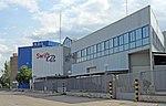 Swiftair headquarters (Madrid) 01.jpg