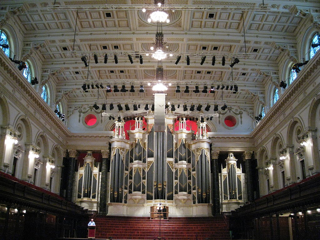 Sydney town hall organon optic neuritis steroids
