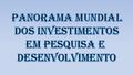 """Título da aula """"Panorama Mundial dos Investimentos em Pesquisa e Desenvolvimento"""" do Curso de Introdução ao Jornalismo Científico da Wikiversidade.png"""