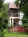 Törley Villa (1890s) at 46 Bartók Béla Street, Fonyód, 2016 Hungary.jpg