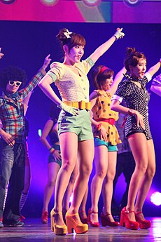 T-ara's Soyeon at the Cyworld Dream Music Festival.jpg
