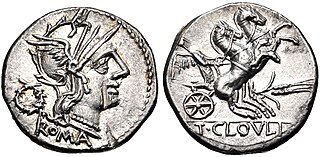 Cloelia (gens) families from Ancient Rome who shared Cloelius or Cluilius nomina