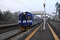 TRA EMC411 at Nanshih Station 20080404.jpg