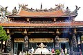 Taipeh Longshan-Tempel Mitteltempel 5.jpg