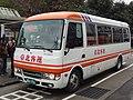 Taipei Bus KKA-1976 at MRT Gongguan Station 20180211.jpg
