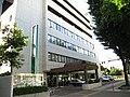 Takashimadaira policestation.jpg