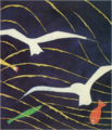 TakehisaYumeji-1929-Gulls.png