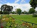 Talacre Gardens, Kentish Town - geograph.org.uk - 484711.jpg