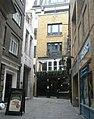 Talbot Court - geograph.org.uk - 1715175.jpg