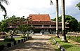 Тамань Purbakala Kerajaan Sriwijaya - Pendopo Utama.jpg