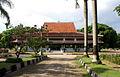 Taman Purbakala Kerajaan Sriwijaya - Pendopo Utama.jpg