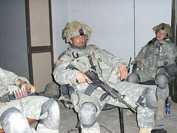 Task Force 1st Battalion, 18th Infantry Regiment (Operation Iraqi Freedom - April 2007).jpg
