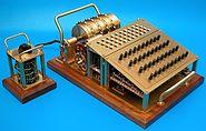 Tatjavanavark-machine