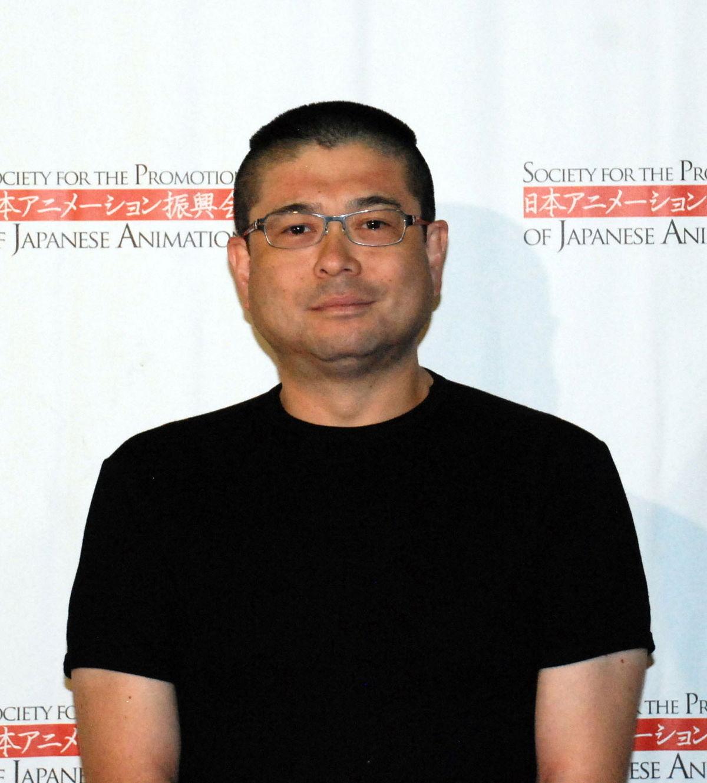 Tatsuo Satō director